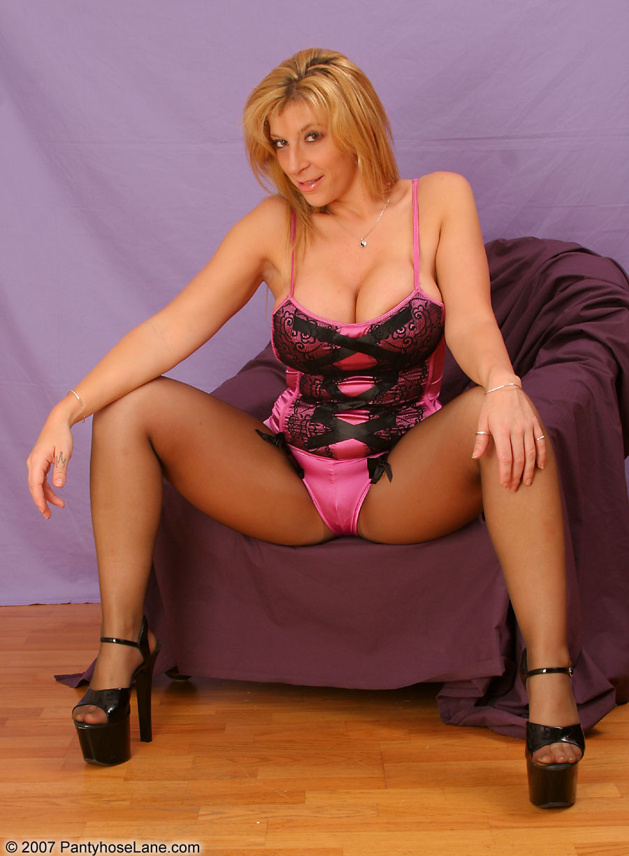For that Sara jay in stockings porn opinion