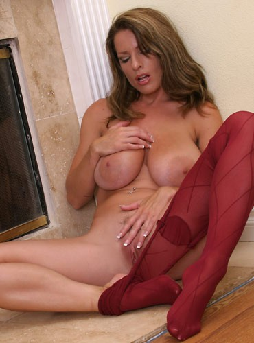 Goldie pantyhose lane